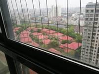 香江华廷大平层202平米东边户365万三阳台普通装修有钥匙随时看房