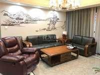 恐龙园旁的世茂香槟湖五期4室2厅2卫豪华装修品牌家电家具南北通透满2年随时看房