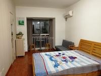 凯旋城精装修一室小公寓拎包可住70年产权 现在租金1300元每月