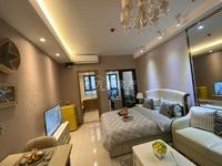 吾悦广场旁 恒大御景公寓46平41万单价8500起 带天然气