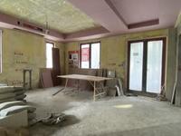 天宁吾悦对口金新御园别墅基础装修已完成,地上4层地下1层诚售