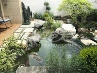 路劲太湖院子 匠工之作浪漫花园值得拥有 比邻揽月湾 南外9年制教学