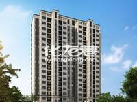 万达旁中海龙城公馆33楼不是顶楼总高34楼纯毛坯有独立车位三井小学繁华地段