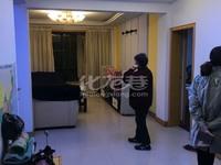 出售勤德家园3室2厅2卫137.19平米195万住宅