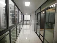 华亭苑全新豪装三房未入住 一梯一户送入户厅 超宽双阳台 全天采光