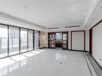 花园街地铁口 新城帝景北区豪装四房三厅三卫 通透户型 8楼