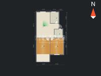 阳湖世纪苑南苑 精装未入住 学 区位置好 看房方便 总价低 两房改三房