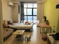出售高力国际SOHO1室1厅1卫38.89平米32万住宅