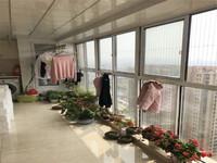 西林路劲城市主场精装修4房景观楼层家电家具全留急售