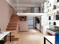 大学城地铁1号线 天安数码城 直签新房挑高公寓 可自住投zi