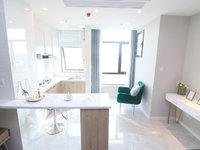 景荟凤凰公寓宝龙城市广场新房有的公寓能