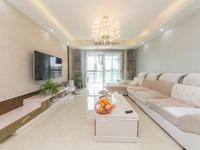 恐龙园世茂香槟湖 东区 4室精装中间楼层户型好诚心出售