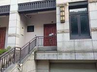 湖塘吾悦广场旁,御龙山城中别墅,低于市场价,510万,仅一套