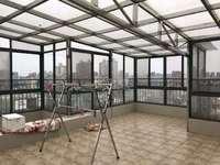 翠园世家小高层,顶复闹中取静,赠送50平米大露台阳光房,地铁口,火车站,欧尚旁