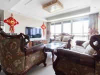 新推九洲新花苑3房户型方正均价低楼层好满2年