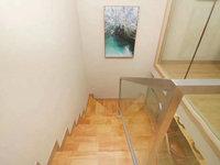 z南大街商圈 运河天地平层复式公寓,位置佳出租率高,欲购从速