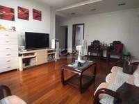 出售河景花园4室2厅1卫124平米220万住宅