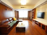 局小实验京城豪苑小区内三室两厅两卫精装修南北通透全天采光