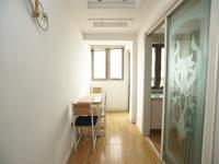 京城豪苑1室拎包即住精装修有钥匙方便看房