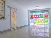 翠竹新村1楼店面 交通便利 南北通透