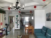 锦阳花园精装顶楼复式,有大露台,好房出售价格美丽