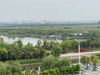常泰大桥一线江景名宅,滨江新城长江国际花园,70万,70万,抢!