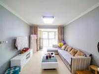 阳光龙庭精装温馨两居室干净整洁,房东急租,值得看一眼的房子