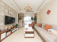 世茂香槟湖二期 中间楼层全天采光 豪华装修 拎包入住 诚心出售