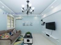 清水湾旁锦海星城全新精装修两房,中上楼层,前无遮挡,采光视野好,诚心出售