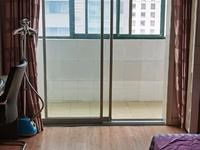 新出 环球港旁 燕阳花园 中装 1室1厅1卫 60平 75万 拎包即住 诚售