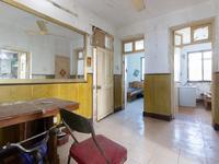 红梅东村中上楼层小三房户型方正价格优惠房东诚售