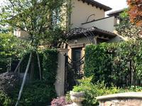 随时看! 隔壁现房半山联排,L型花园125平,价格真实可靠