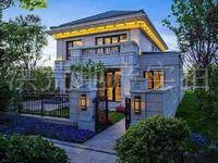 低市30W售 花园180平带泳池景观露台40平 随时看房