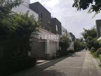 长兴秀江南边户 前后院子 户型好,房子满2年,有钥匙
