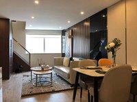 银座公寓5.4米双钥匙进入,清凉新村万都广场,同济旁