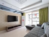 紫金城 吾悦广场旁 精装修两房 看房方便