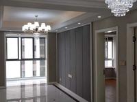 新城南都德禾豪景新出精装修未入住三房 全天采光 满两年