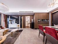 中海地产央企精装双滨河的小面积3室
