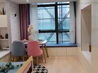 精装样板房开售家具家电全送青阳广场紫荆公园旁高品质