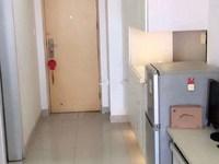 京城豪苑 北区 1室1厅1卫