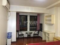 出售高力国际SOHO1室1厅1卫36.64平米23.5万住宅