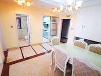 自住精装修2房 家电家具齐全 大气温馨 户型好 采光好 远离铁路