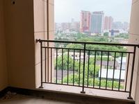 九洲旁兰陵锦轩15楼小三房 总高19楼 毛胚 满二 看中可谈