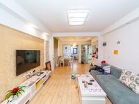 绿都万和城通透三房精装修诚心出售好楼层满两年价格低