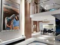 恐龙园龙湖星图公寓自带龙湖天街32-118平投姿自住首选免费带看!