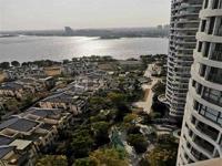 一手直签新房西太湖一线湖景房翡丽蓝湾景观楼层规划小澳门城