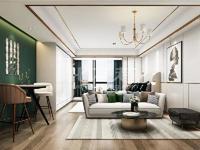 紫荆公园对面,青阳壹号公寓,有精装房有毛坯房,总有一款适合你,后期价值显著