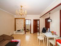 上新滨江明珠城一期精装一室一厅 房东保养好 好楼层有钥匙可看