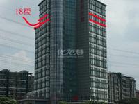 新区新惠大厦18楼整层出租 交通便利 非诚勿扰
