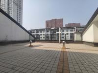 荆川公园稀.缺洋房复式三层赠送南北大露台有钥匙欢迎品鉴满2